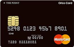 Orico Card