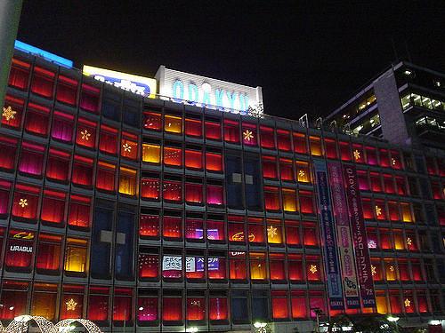 小田急百貨店1